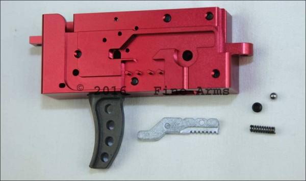 PTS Gearbox Set für PTW