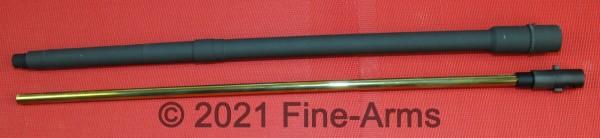 Systema PTW M16 Außenlauf Set