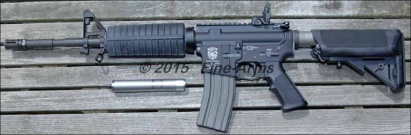Systema PTW Super-MAX M4A1 K