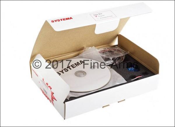 Systema PTW Value Kit 3-1 Regular Gear Box Kit MAX