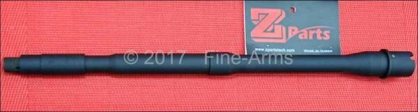 """Z-Parts Systema PTW M4 Außenlauf 14.5"""" CW"""