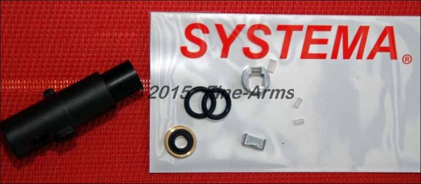 Systema PTW Custom Hopup Set