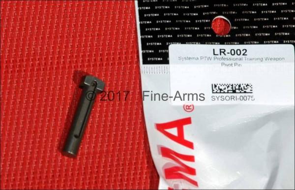 Systema PTW Pivot Pin