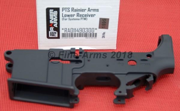 Magpul PTS CNC Lower Receiver Rainier Arms