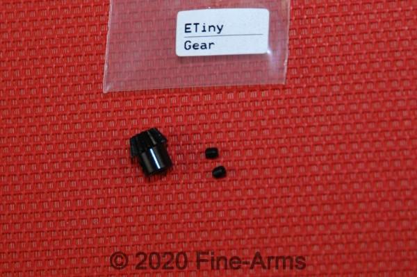 ETiny PTW Pinion Gear