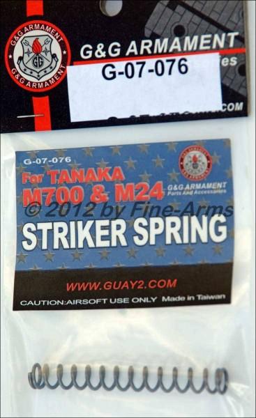 G&G Striker Spring
