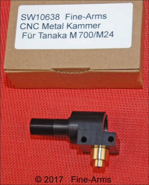Fine Arms CNC Metal Kammer für Tanaka M700 M24