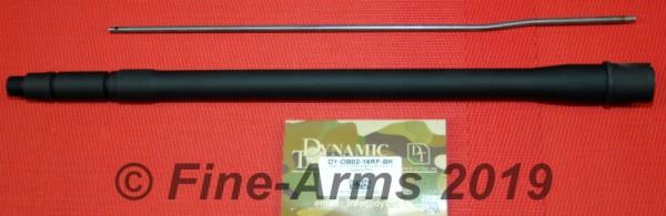 Dytac PTW Außenlauf Set 16 inch Rifle CCW