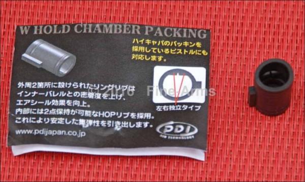 PDI W Hold VSR-10 Hopup Gummi