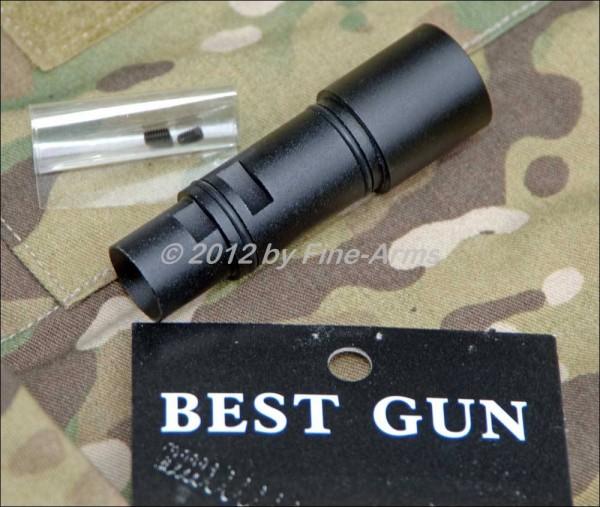 Best Gun M24 Tanaka Laufadapter