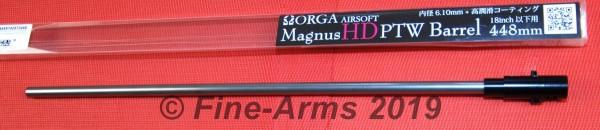 Orga Magnus 6.10 Innenlauf Set 448mm für Systema PTW