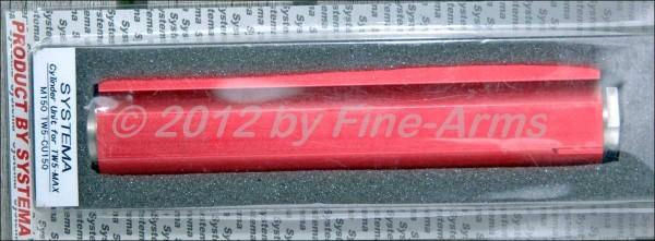 Systema TW5 Zylinder M150