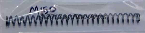 Systema PTW Zylinder Feder M150