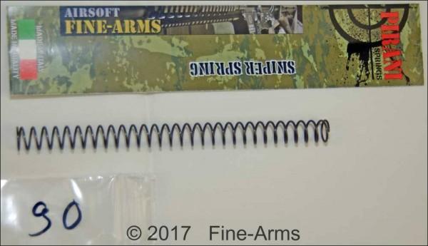 Fine-Arms Pirani PTW Zylinder Feder M90