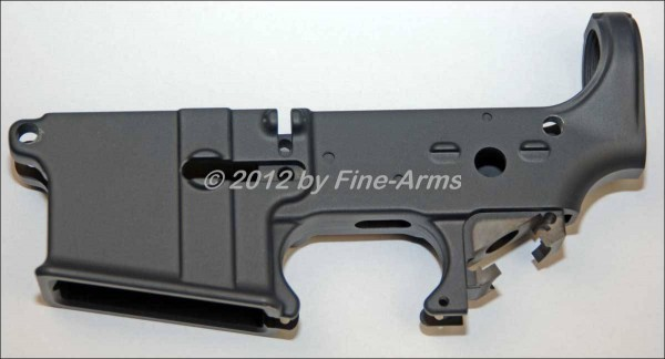 Systema M4 Lower Receiver