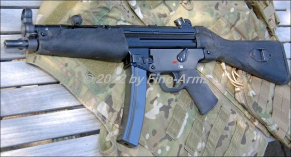 Systema PTW TW5 A4 S-AEG V2020