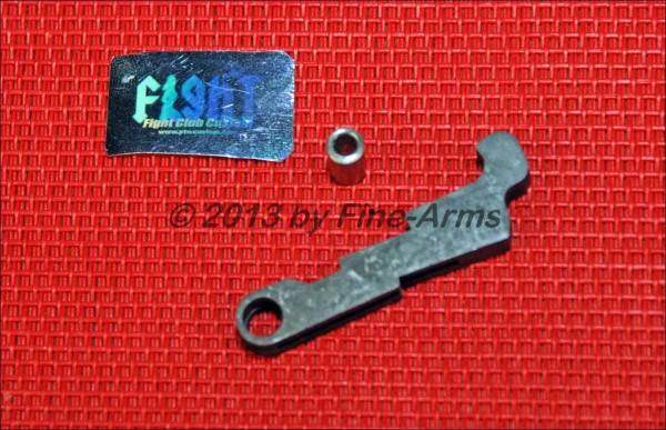 Fine-Arms Custom Steel Trigger Sear für Tanaka M700