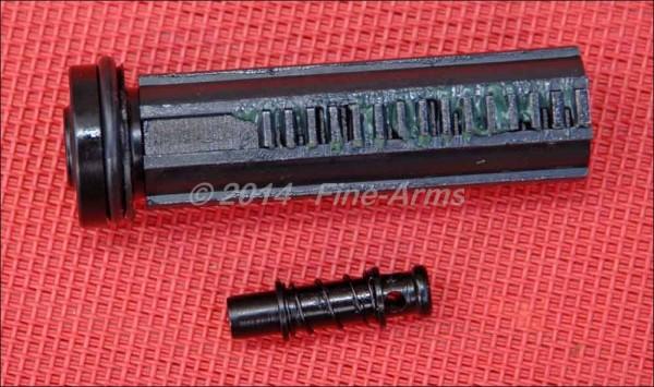 FCC Piston + Nozzle Set
