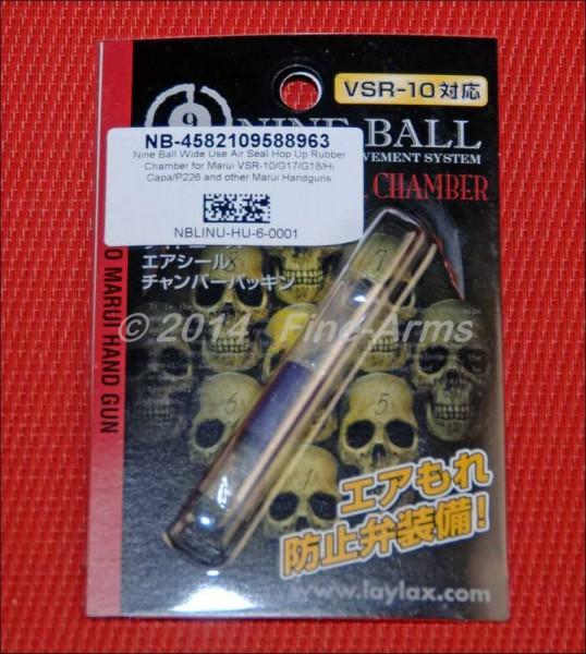 Nine Ball VSR-10 Hopup Gummi