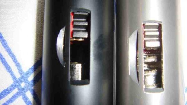 PTW Zylinder Anpassung für Super Max