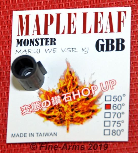 Maple Leaf Monster Diamond 60 Degree VSR-10 Hopup Gummi
