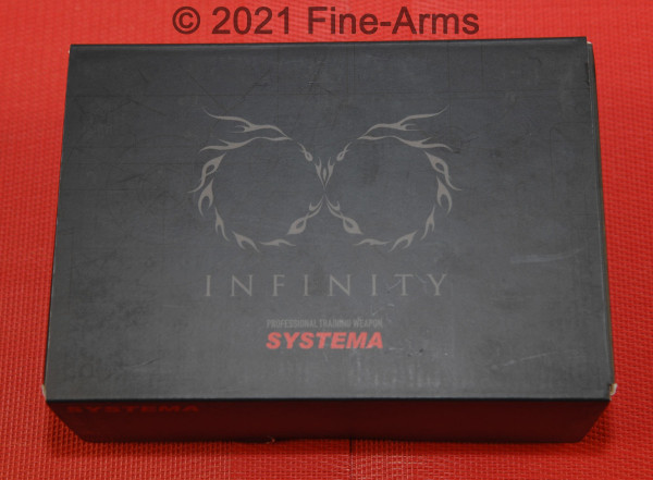 Systema PTW Infinity Gear Box Kit