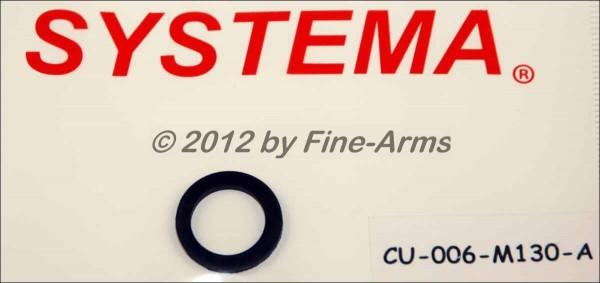 Systema Bumper Set für PTW Zylinderhead
