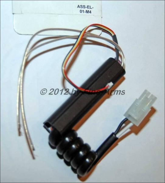 Systema Switch Device Set für PTW M4 / CQBR
