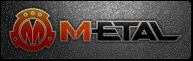 M-ETAL Airsoft Parts
