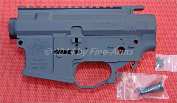 PTS CNC Receiver Set MEGA ARMS für PTW