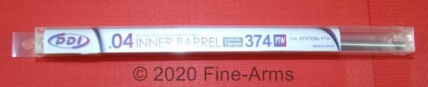 PDI 6.04mm Innenlauf für PTW M4 (374mm)