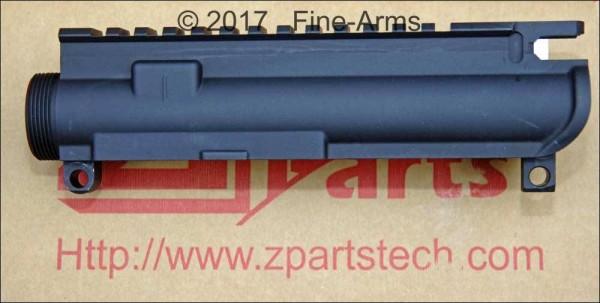 Z-Parts PTW CNC Upper Receiver