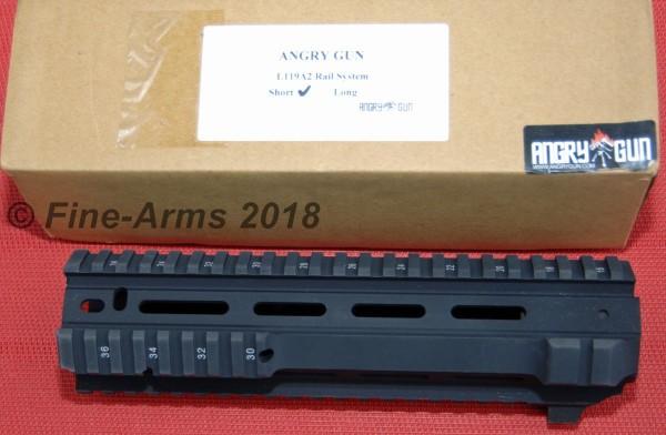 Angry Gun L119A2 Rail Carbine short version